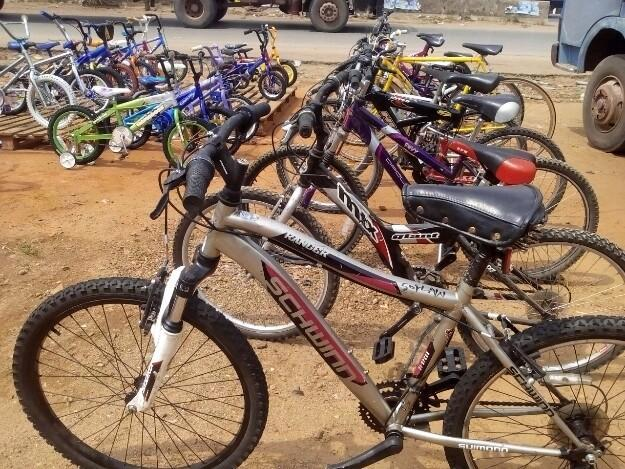 1f15b4cdfdc I sell good tokunbo or used bicycles | Sporting Goods / Bicycles for ...