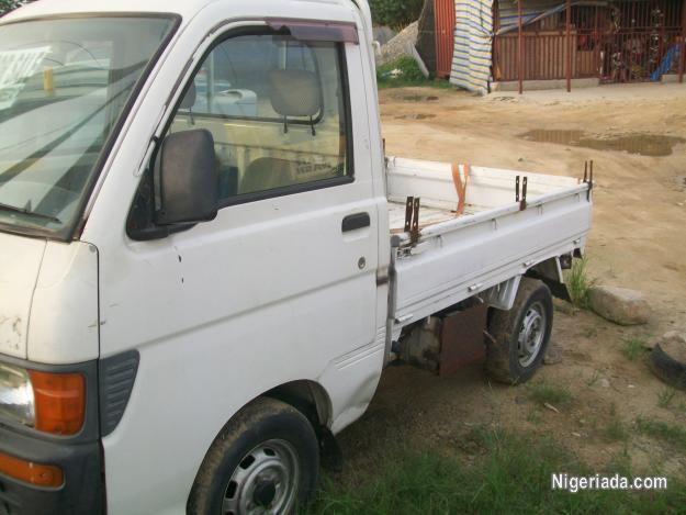 Daihatsu Hijet PickUp  Tipper For Sale  Cars for sale in Port